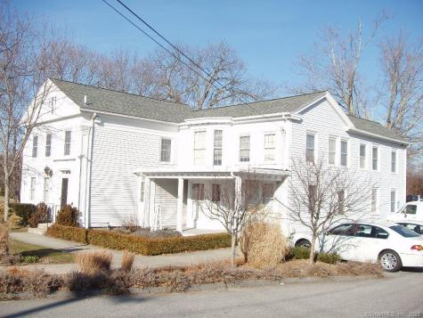 4 Fort Hill Groton CT 06340