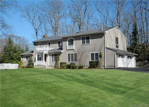 23 Frontier Greenwich CT 06807