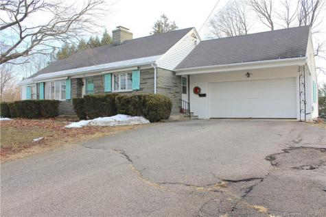 76 East Lake Winchester CT 06098