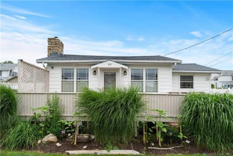 60 Saltaire Old Lyme CT 06371