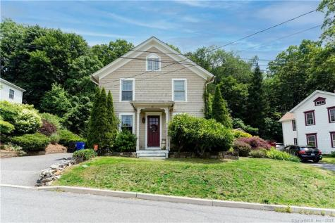 37 Old Grove Street New Milford CT 06776