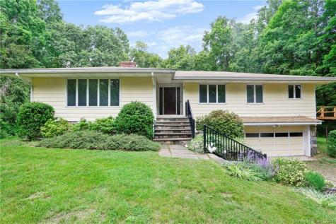 6 Carriage Drive Bethel CT 06801