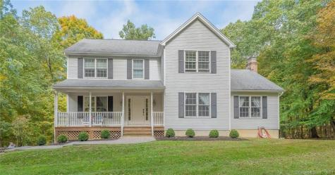 45 Outlook Road New Milford CT 06776