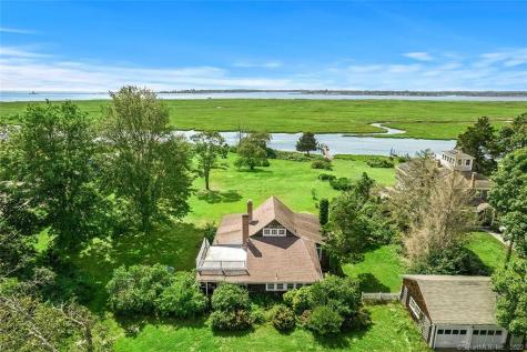 43 Smiths Neck Road Old Lyme CT 06371