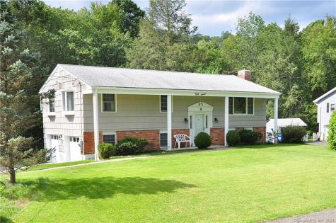 57 Perry Drive New Milford CT 06776
