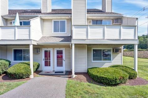 43 Willow Springs New Milford CT 06776