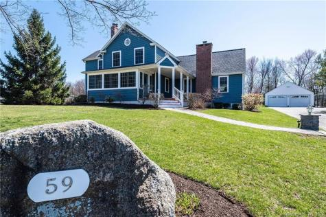 59 Geer Cromwell CT 06416