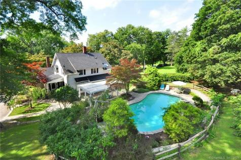 164 Prospect Hill Road New Milford CT 06776