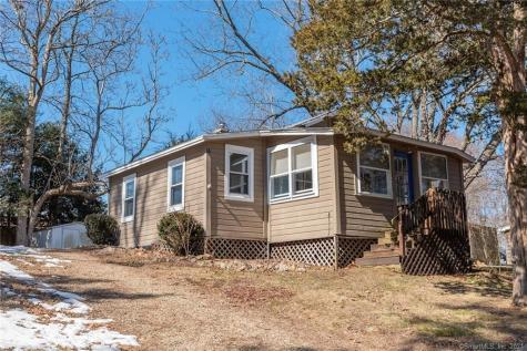 27 Lookout East Haddam CT 06423