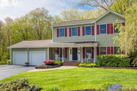 12 Grassy Hill East Lyme CT 06333