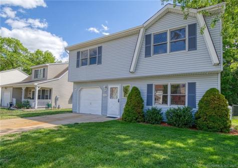 28 East Hill Plymouth CT 06786