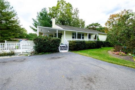 45 Cook Beacon Falls CT 06403