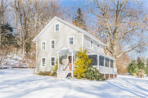 6 Old Stilson Hill New Milford CT 06776