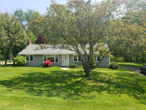 25 Bayberry Road Bolton CT 06043