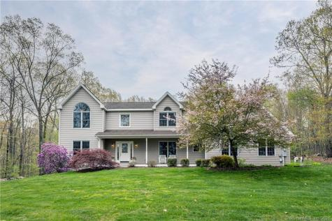 6 Partridge New Milford CT 06776