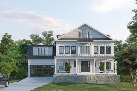 7 Old Orchard Road Greenwich CT 06878