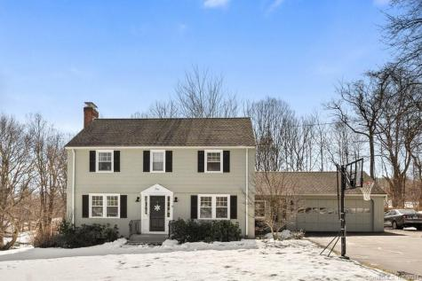 1 High Hill Bloomfield CT 06002