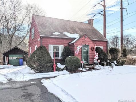 76 Filley Bloomfield CT 06002