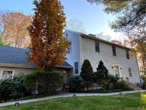 520 Chestnut Tree Hill Southbury CT 06488