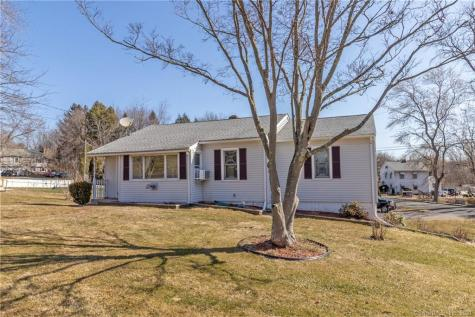 55 Lincoln Cromwell CT 06416