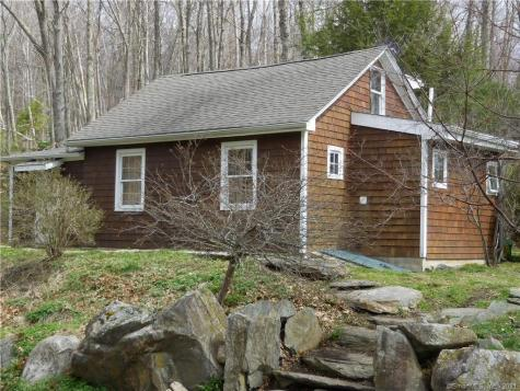 167 Toddy Hill Road Newtown CT 06482