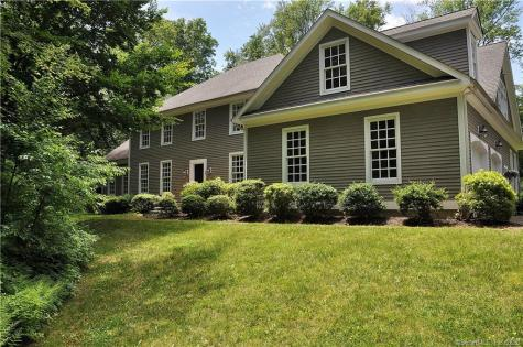 479 Tranquility Middlebury CT 06762