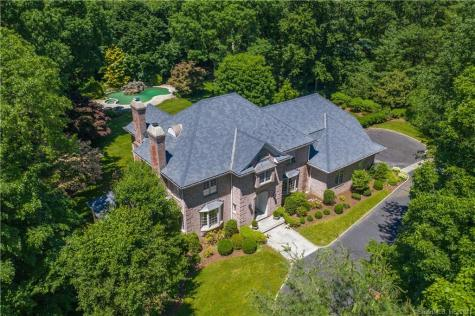 731 Hollow Tree Ridge Darien CT 06820