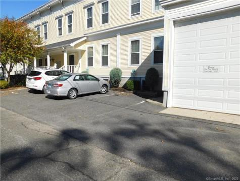 45 West New Milford CT 06776