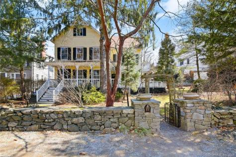 71 Indian Harbor Greenwich CT 06830