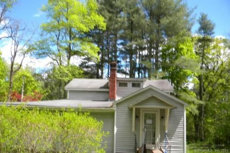 11 Old Creamery Colebrook CT 06021