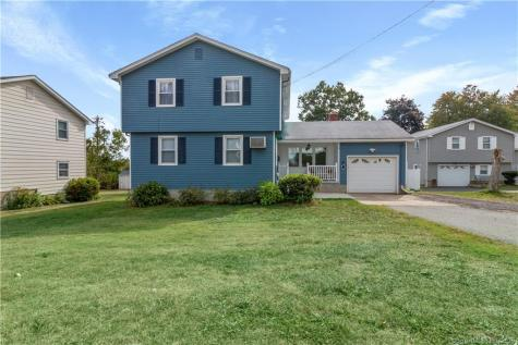 9 Ivory Bloomfield CT 06002