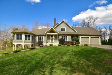 32 Heather Coventry CT 06238