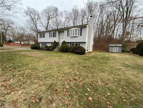 331 Strong East Haven CT 06512