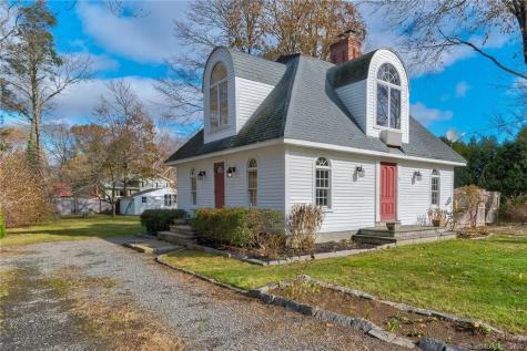 11 Griswold Old Lyme CT 06371