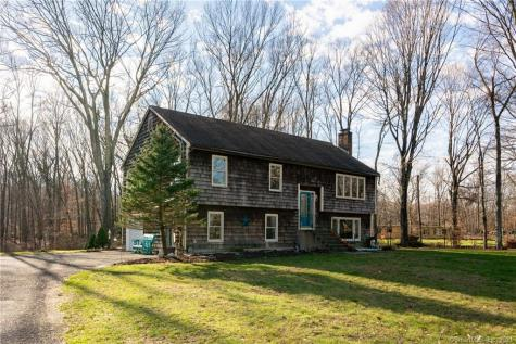 672 Chestnut Tree Hill Southbury CT 06488