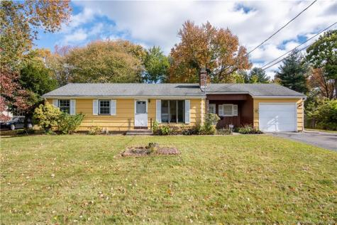 12 Emerson Bloomfield CT 06002