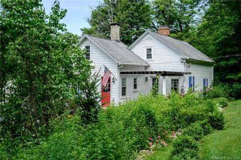 158 Newfield Winchester CT 06098