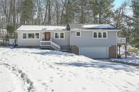 59 Candle Hill New Fairfield CT 06812