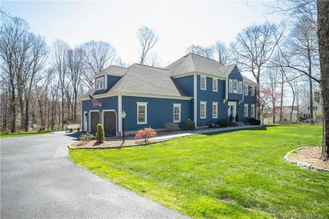 171 Hunters Ridge Southbury CT 06488