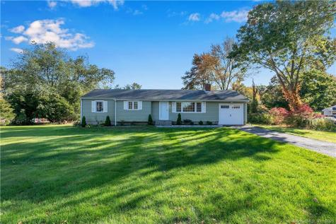 69 Old Tannery Monroe CT 06468