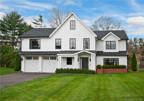 37 Rainbow Greenwich CT 06878