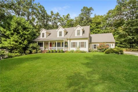 6 North Star New Milford CT 06776