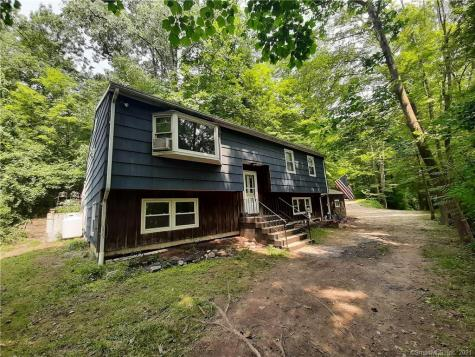 27 Paper Mill Road New Milford CT 06776
