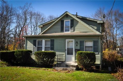 9 Emerson Bloomfield CT 06002