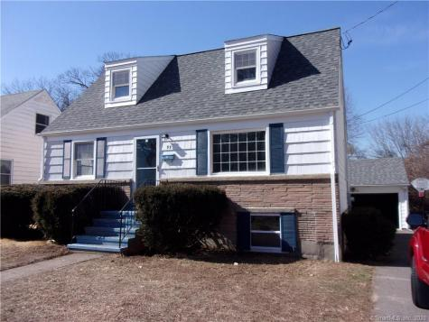 93 Hubbell Ansonia CT 06401