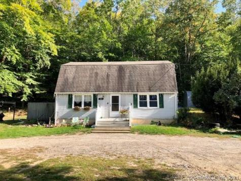 399 East Wakefield Winchester CT 06098