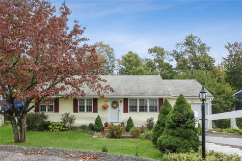 21 Clearview Brookfield CT 06804