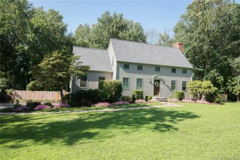 10 Clearview Newtown CT 06482