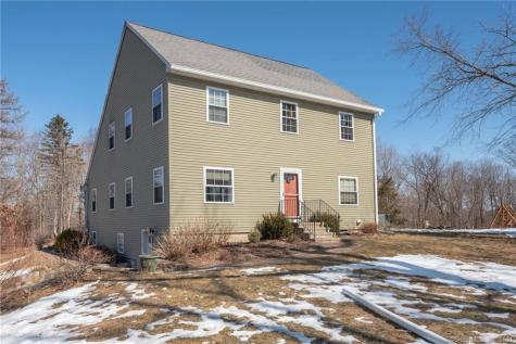 833 Georges Hill Southbury CT 06488