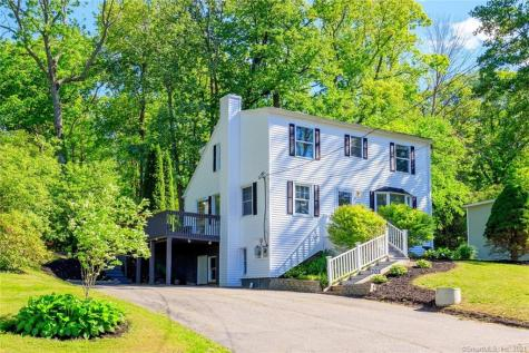 707 East Wakefield Boulevard Winchester CT 06098